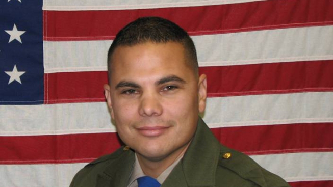 California Highway Patrol Officer Killed in Las Vegas Carjacking Was Groom-to-Be