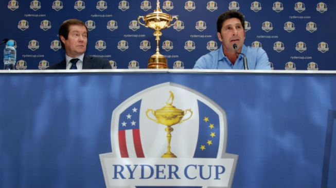 DuPage Airport to Serve as Transportation Hub for 2012 Ryder Cup