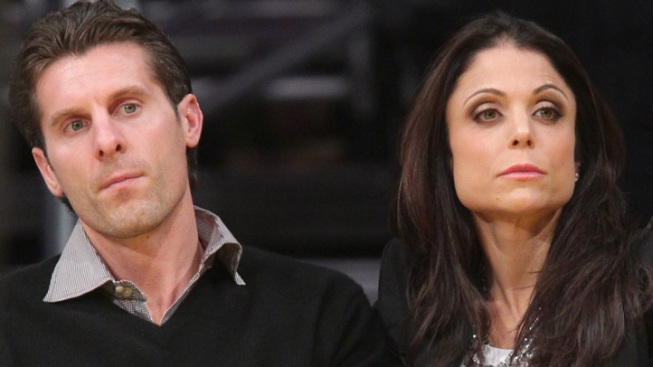 Bethenny Frankel and Husband of 2 Years Separating