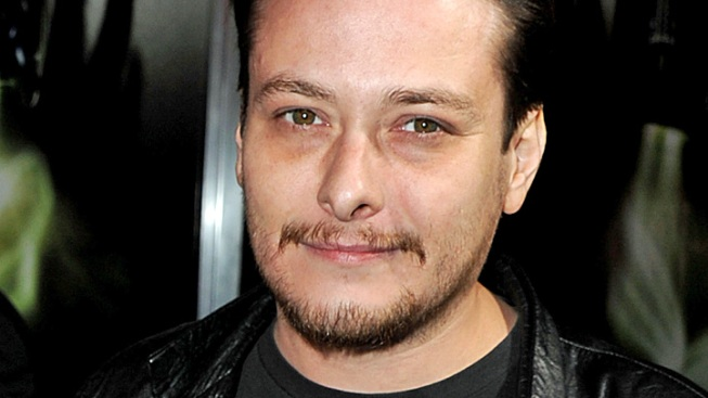 """Terminator 2"" Star Edward Furlong Arrested for Alleged Domestic Violence"
