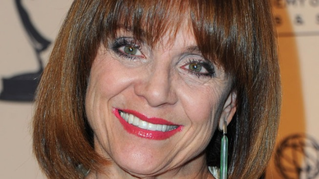Cancer-Stricken Valerie Harper Not Saying Good-Bye