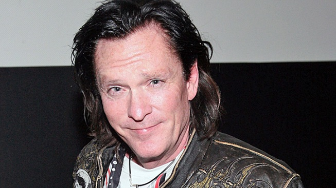 Michael Madsen Arrested for DUI, Hospitalized