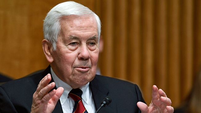 After Six Terms, Indiana's Lugar Loses Primary