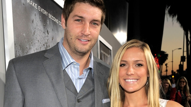 "Cutler Defends Cavallari After ""Chicago's Just Not Home"" Comment"