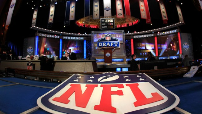 NFL Makes Extensive List of Requests for Chicago NFL Draft