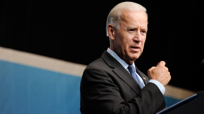 Biden Fundraises in Chicago Tuesday
