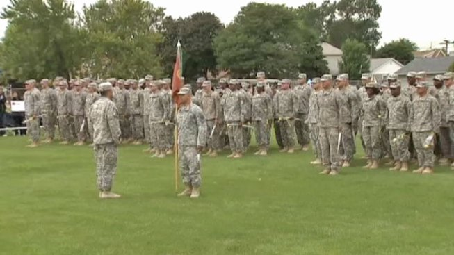 Hundreds of Troops to Help with NATO