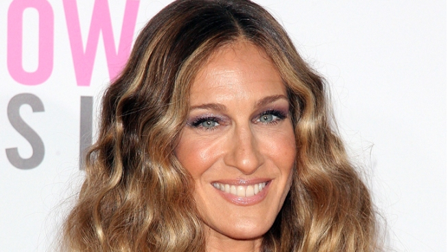 Sarah Jessica Parker Reacts To News Of Kristin Davis' Baby Adoption
