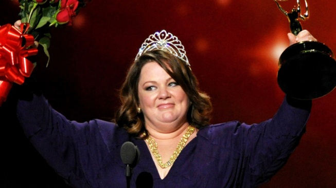 Melissa McCarthy Is Launching a Clothing Line
