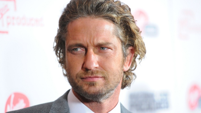Gerard Butler Hospitalized After On-Set Accident