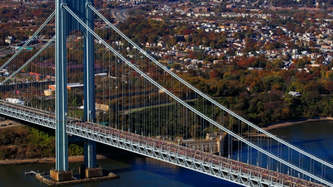 Marathon Plans Up in the Air After Sandy