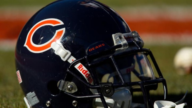 Bears Introduce Phil Emery as GM