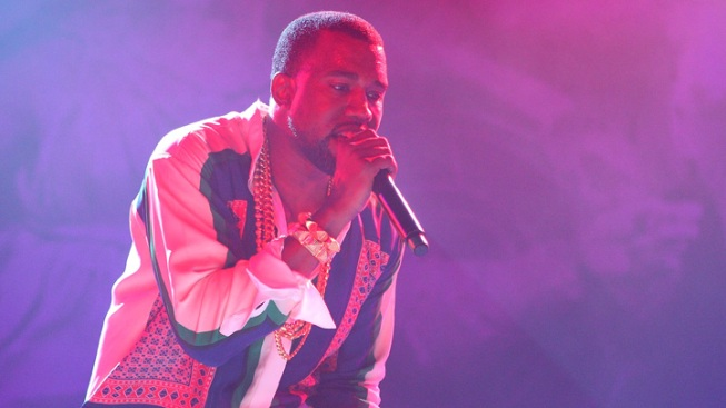 Kanye Adds Extra Chicago Concert