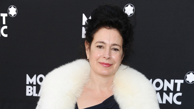 """Blade Runner"" Actress Arrested After Oscars"