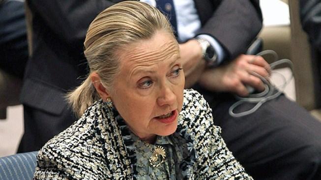 Man Sues Hillary Clinton, Claims Discrimination