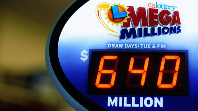 Illinois Snags 11 $250K Mega Millions Winners