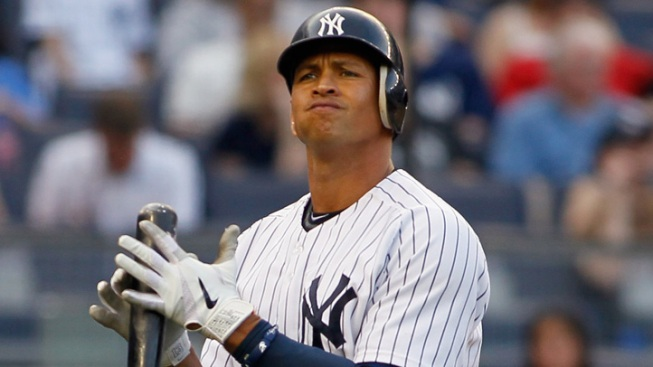 A-Rod Can Play While Appealing Suspension: Source