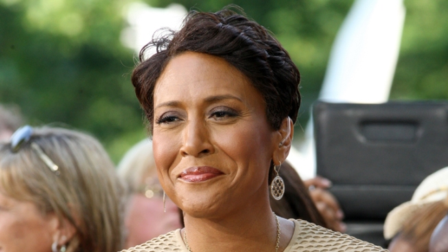 "Robin Roberts Returning to ""Good Morning America"" in February"