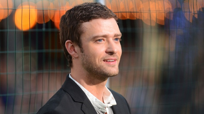 "Justin Timberlake Releases New Song ""Suit and Tie"""