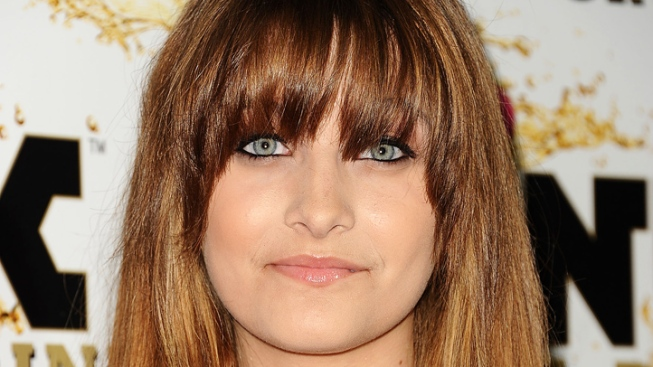 Paris Jackson Wants to Become Heart Surgeon, Restore Neverland