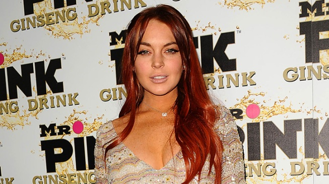 Lindsay Lohan Cancels 20/20 Interview With Barbara Walters