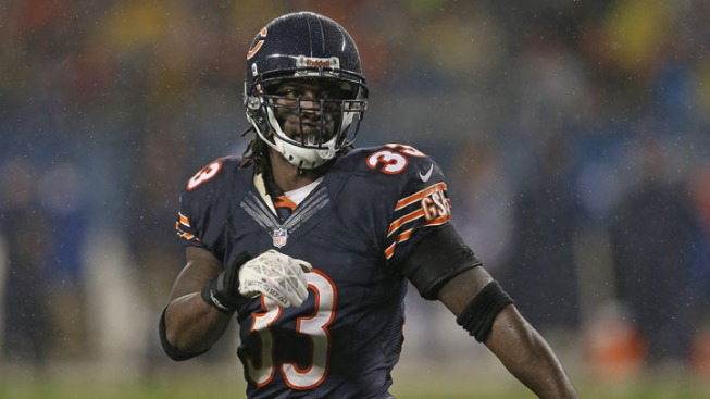 Charles Tillman Signs 1-Year Deal with the Carolina Panthers