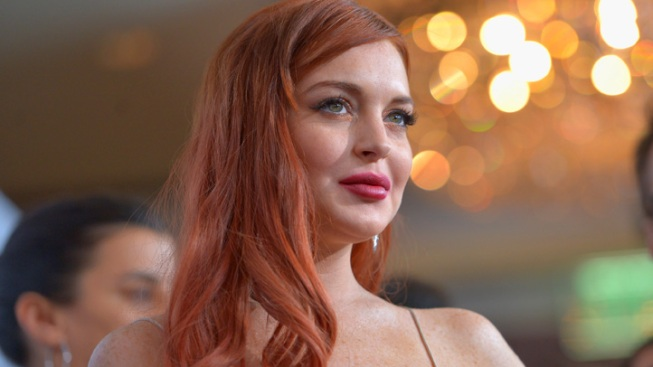 Lohan to be Arraigned on New Driving Charges in L.A.