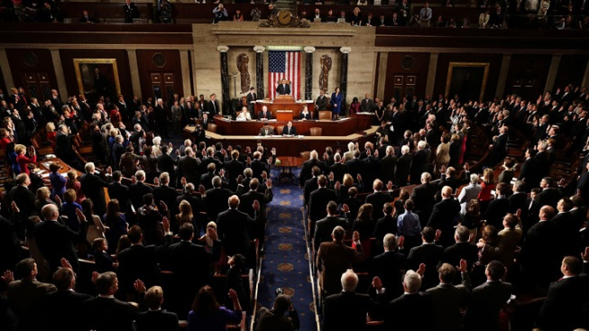 Congress Passes $9.7 Billion in Sandy Flood Aid