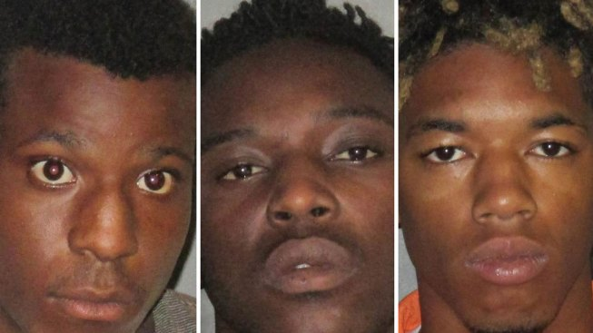 Police Arrest 12-Year-Old in Connection With Plot to Kill Louisiana Officers