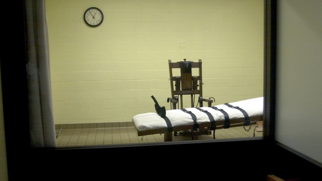 Bill Would Reinstate Death Penalty in Illinois