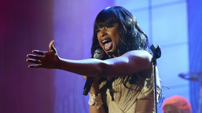 Jennifer Hudson to Headline Chicago Pride Fest
