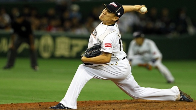 Reports: Masahiro Tanaka Signs 7-Year Deal with Yankees