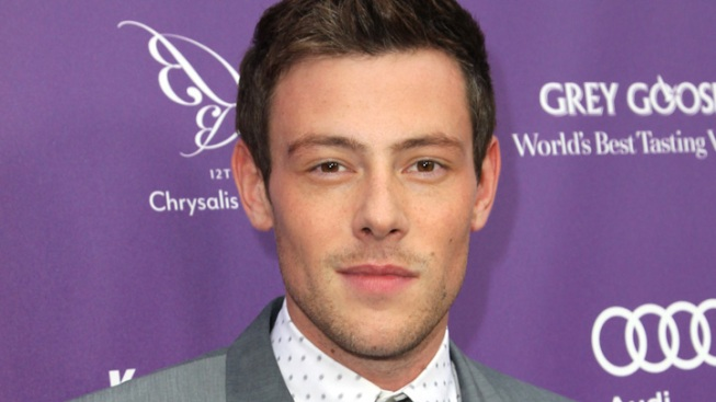 """Glee's"" Cory Monteith Dead at 31: Celebs React to the News"