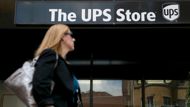 Two Area UPS Stores Affected by Data Breach