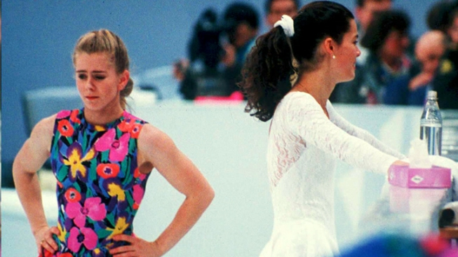 Today in History: Nancy Kerrigan Clubbed