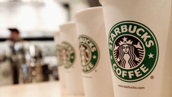 Starbucks to Post Calorie Counts Nationwide