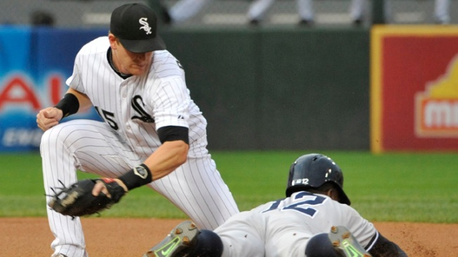 Sale Pitches Into 8th; Sox Beat Yankees