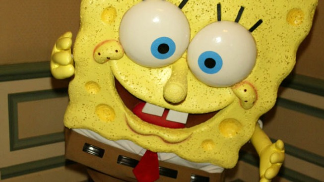 John Legend, David Bowie to Write for 'SpongeBob Musical' With Chicago Premiere