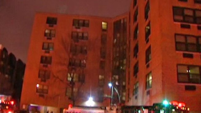 Five Injured in North Side Fire