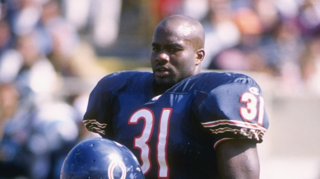 Coroner Confirms Rashaan Salaam's Death Was a Suicide