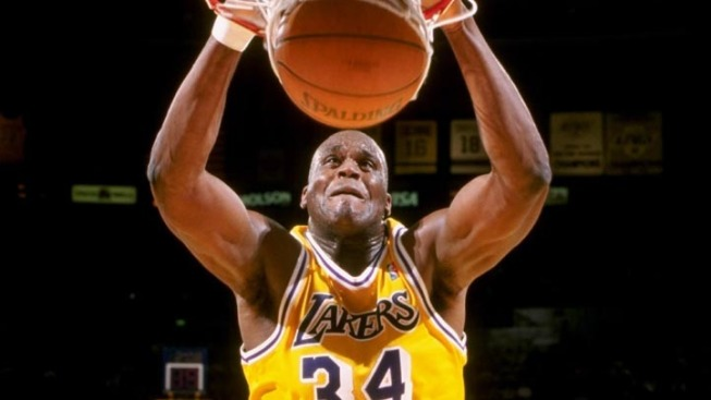 The Big Eclipse: Shaq Announces Retirement