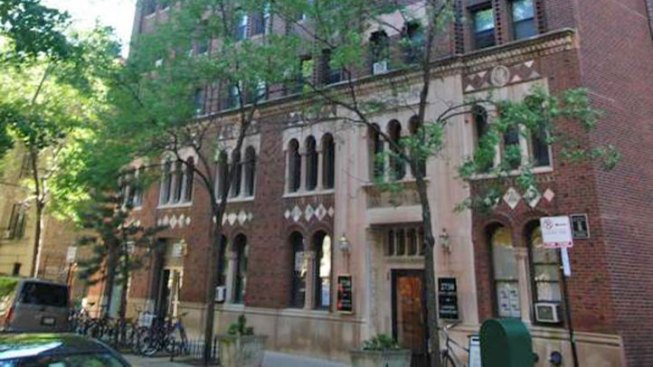 Heat, Hot Water Return to Lincoln Park Building