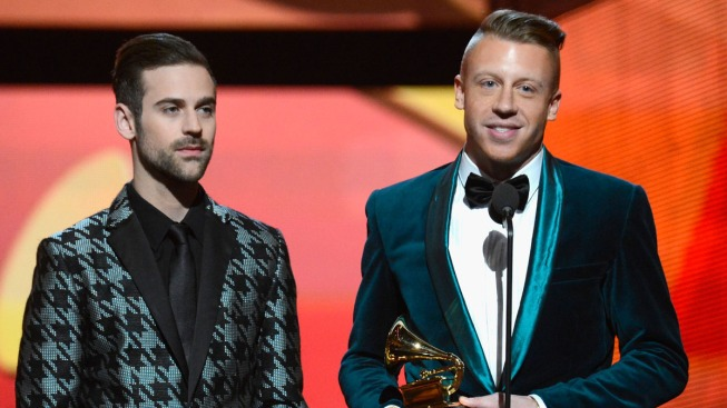 Ryan Lewis Reveals His Mother is HIV-Positive, Joins Forces With Macklemore to Create Nonprofit