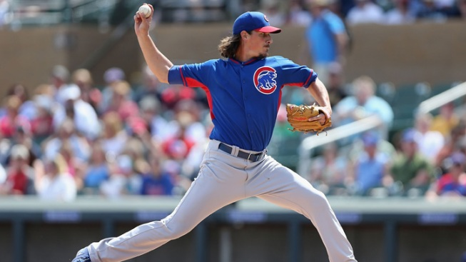 2014 Cubs Figure to Keep Rebuilding