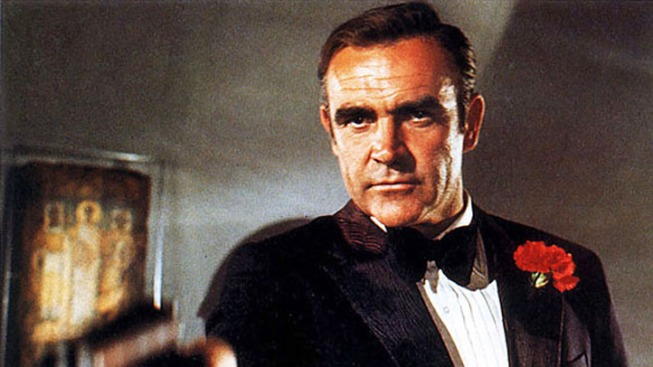 """Bond 50"" Collects Five Decades of 007"