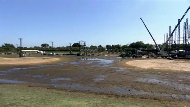 Pressure Builds to Restore Grant Park