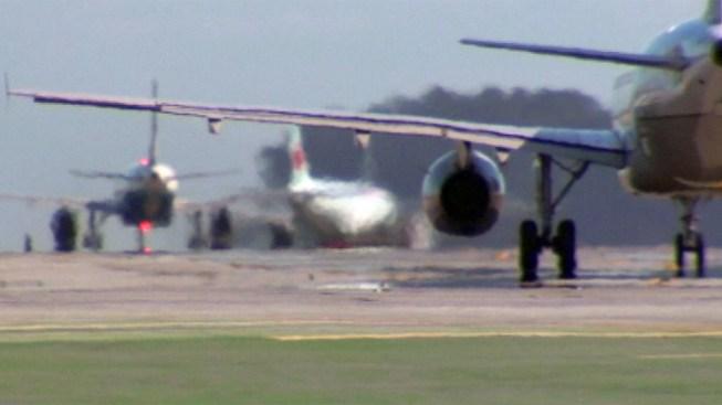 Bird Strike Forces Plane to Return: Officials