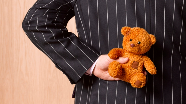 35 Percent Of UK Adults Bring Teddy Bears to Bed: Survey
