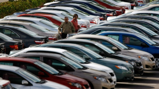 3.4M Cars Recalled over Air Bags That Can Spray Shrapnel