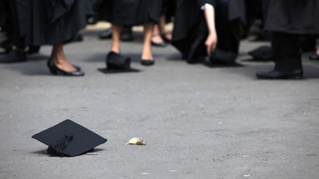 Woman Receives Diploma After Waiting 88 Years